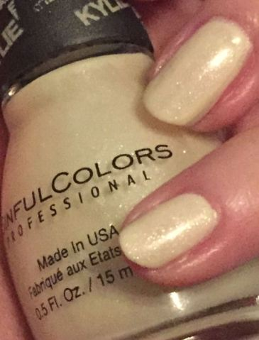 kylie-butterkup-swatch-two-coats