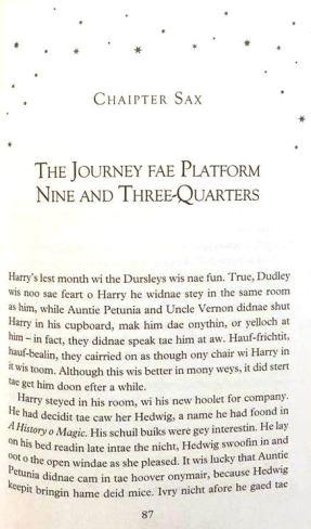 scottish-harry-potter-book