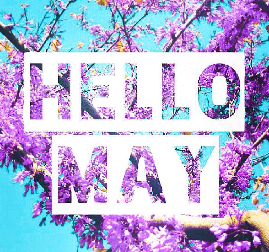 hello-may-flowers